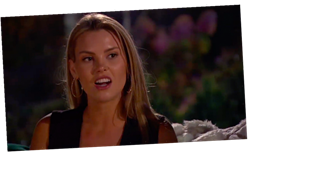 'Bachelor': Anna Spreads a Rumor That a New Contestant Is an Escort