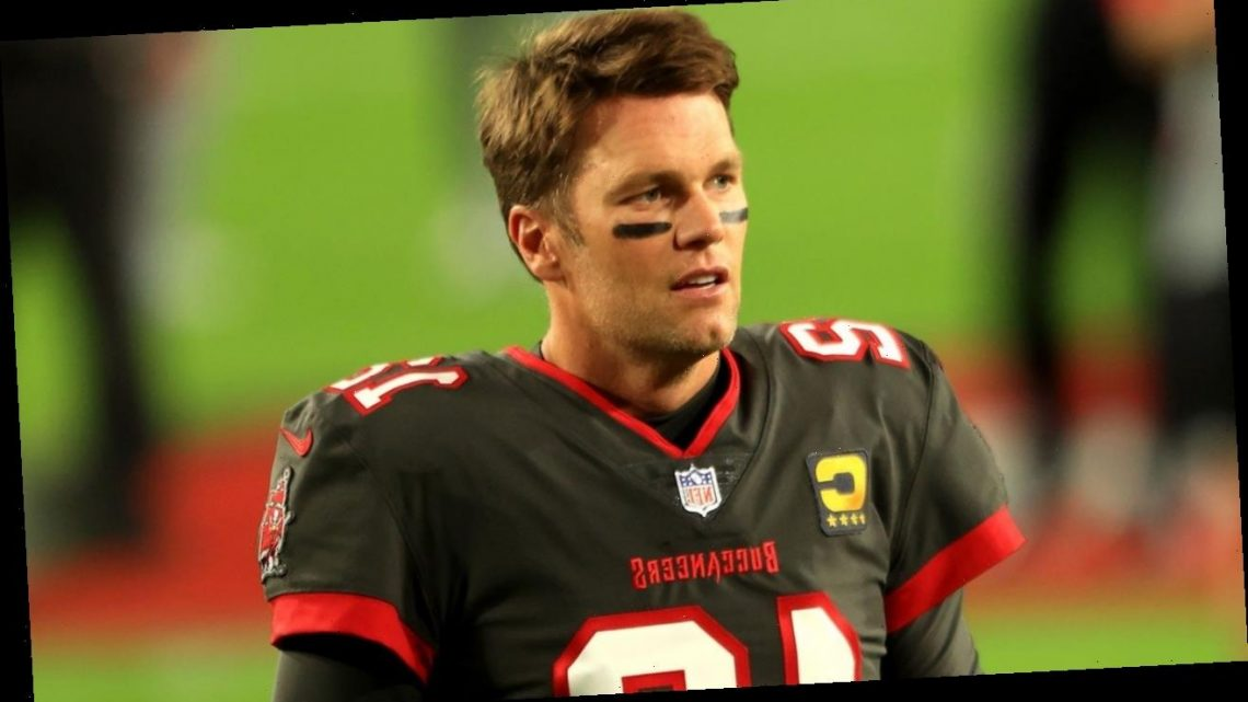 Tom Brady Is Heading to the Super Bowl Again — Celebs and Fans React!