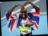 Olympic athletes told they will get Covid vaccine ahead of Tokyo, Mo Farah claims