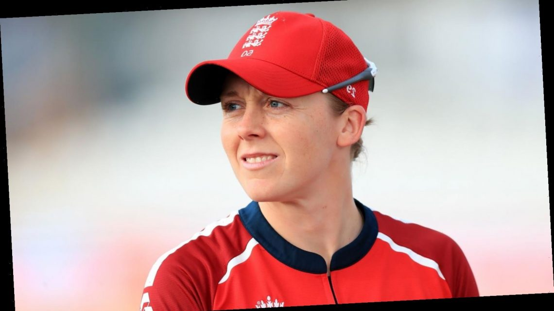 England Women to tour Pakistan for first time