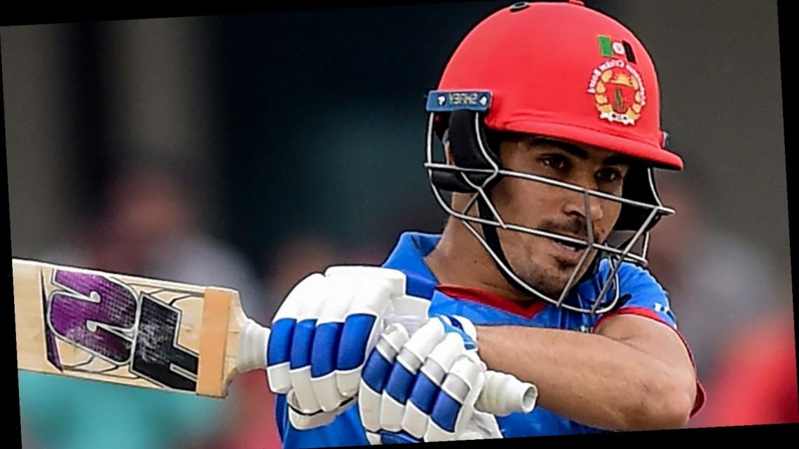 Ireland lose first ODI to Afghanistan after Rahmanullah Gurbaz scores century on debut