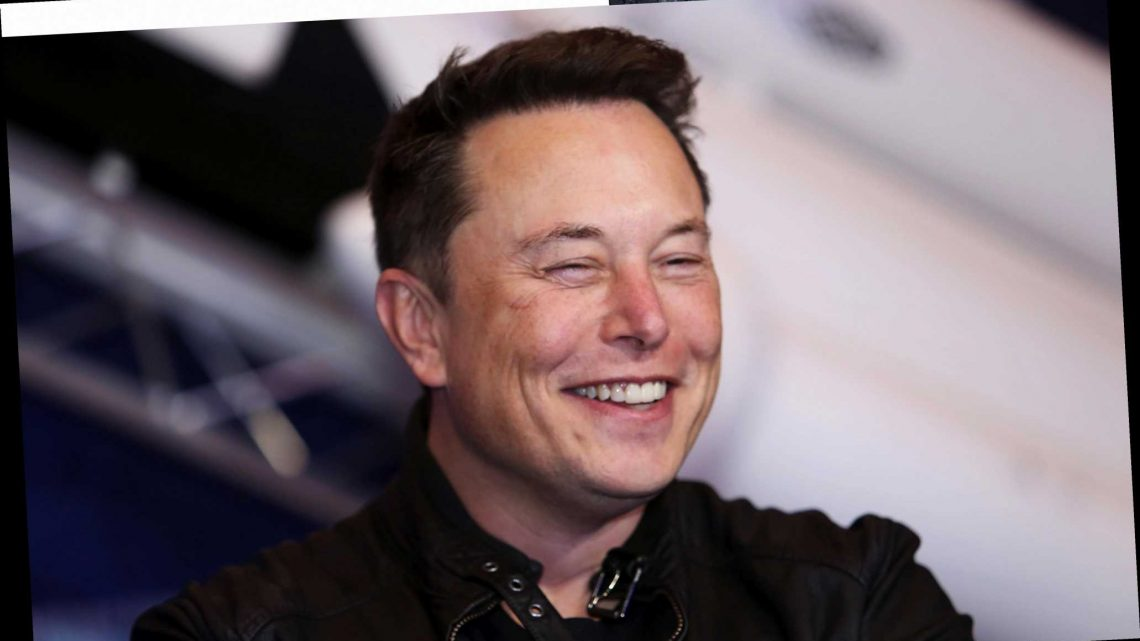 Bitcoin latest LIVE – Elon Musk's $1.5bn investment triggers record high as Dogecoin rockets after 'the future' tweet