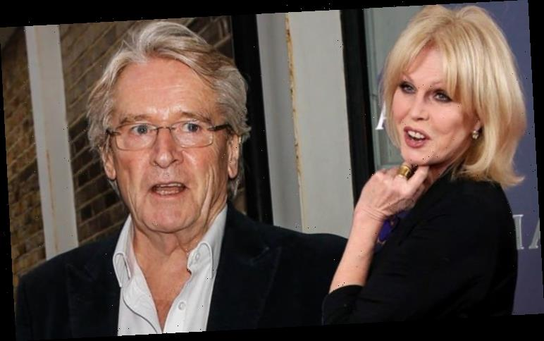 Bill Roache: Corrie actor tells Joanna Lumley he's 'available' 11 years after wife's death