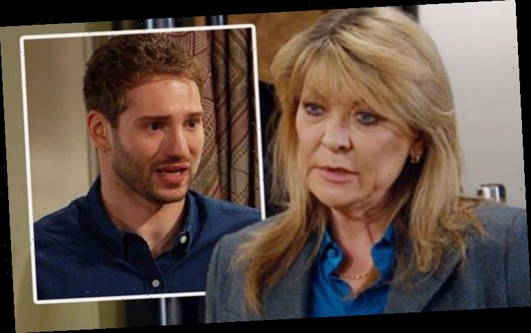 Emmerdale spoilers: Kim Tate drops huge hint she isn't Jamie's mother in rejection twist