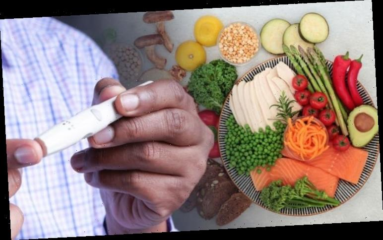 Diabetes type 2: A low-GI diet can help manage the condition and lower blood sugar