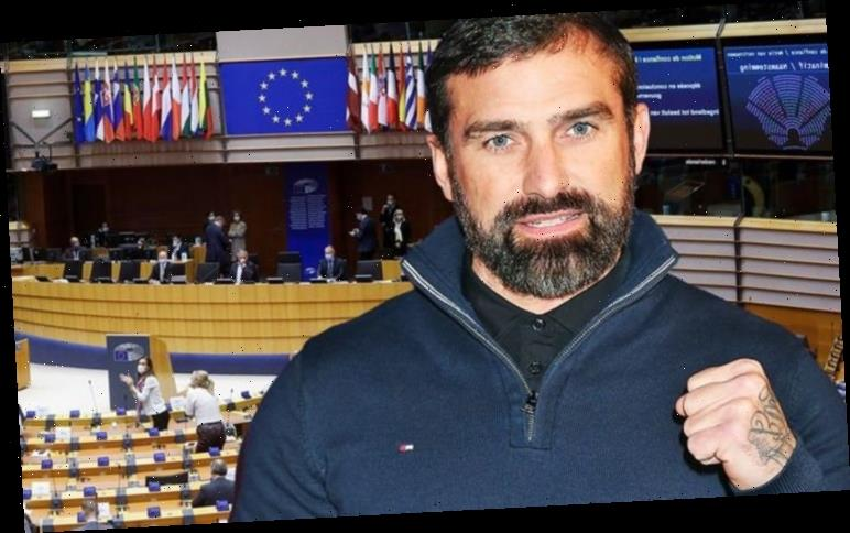 Ant Middleton fury: SAS star's stunning Brexit tirade – 'Why not go for dictatorship?'
