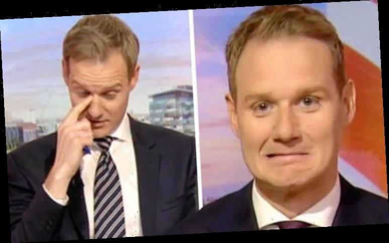 Dan Walker makes excuse to 'avoid' BBC Breakfast after latest show suggestion backfires
