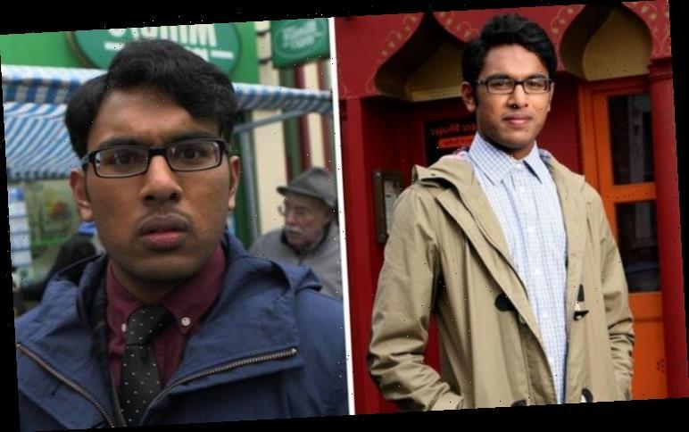 EastEnders: Is Tamwar Masood returning to EastEnders?