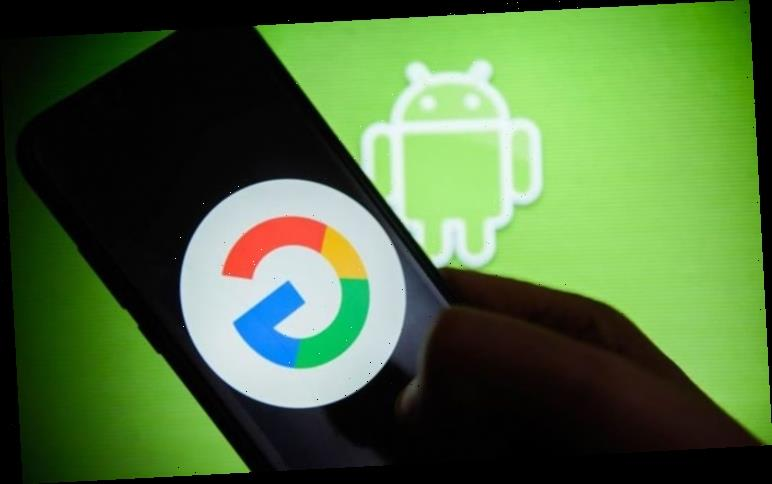 Android 12: Google smartphone fans get sneak peek at what's coming next