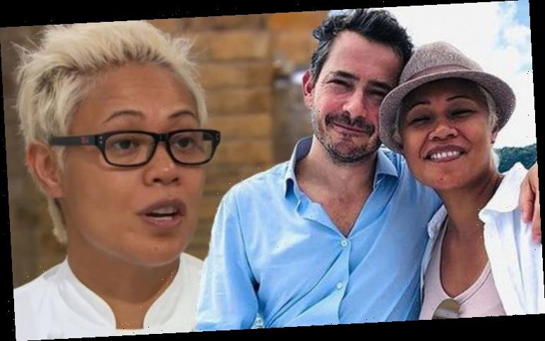 Monica Galetti tells Amazing Hotels co-star Giles 'you're not who I want to be here with'