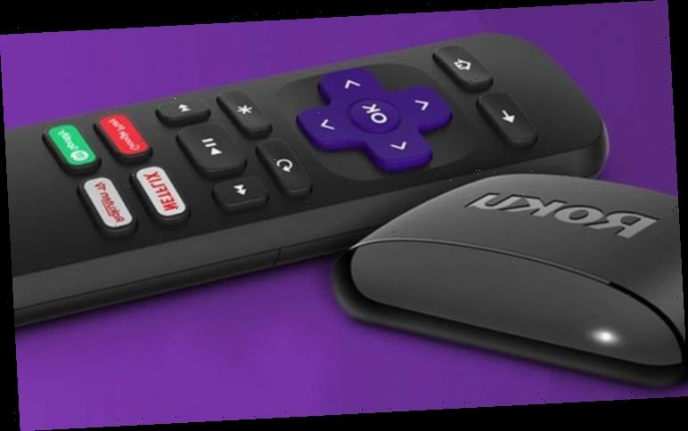 Roku follows Samsung's 4K TVs with a much-needed upgrade to its remote