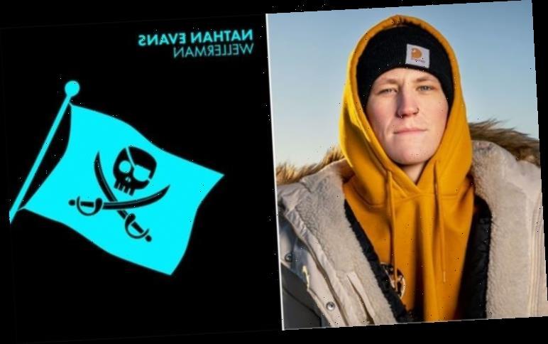 Wellerman sea shanty singer Nathan Evans announces 2021 tour 'I've got more in my locker'