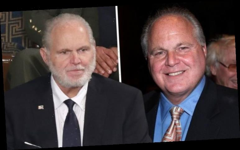 Rush Limbaugh dead: How did Rush Limbaugh die? Cause of death