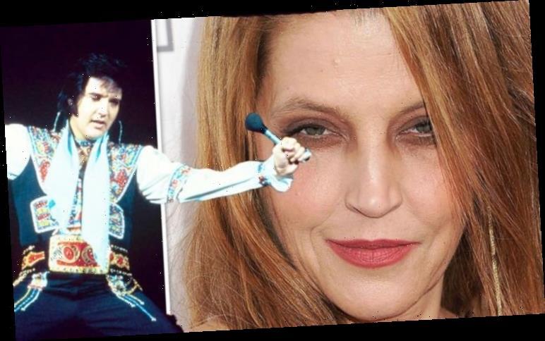 Lisa Marie Presley lyrics: Did Elvis Presley ever sing about his daughter Lisa Marie?