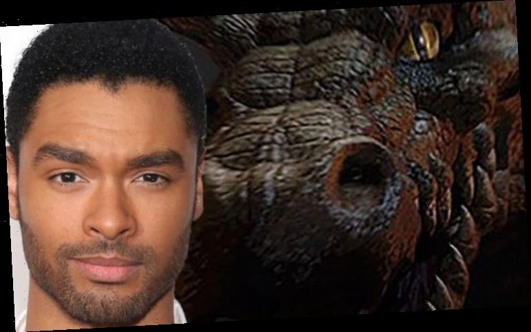Dungeons and Dragons cast: Everything we know about Regé-Jean Page's new film