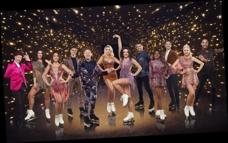 Dancing On Ice poll: Should Dancing On Ice 2021 be cancelled? Have your say