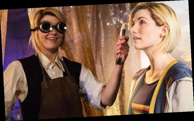 Doctor Who: Jodie Whittaker 'to be replaced' by Death in Paradise star amid exit rumours?