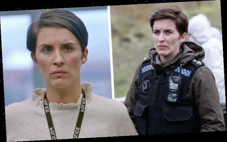 Line of Duty's Vicky McClure speaks out on show's future 'never expected that'