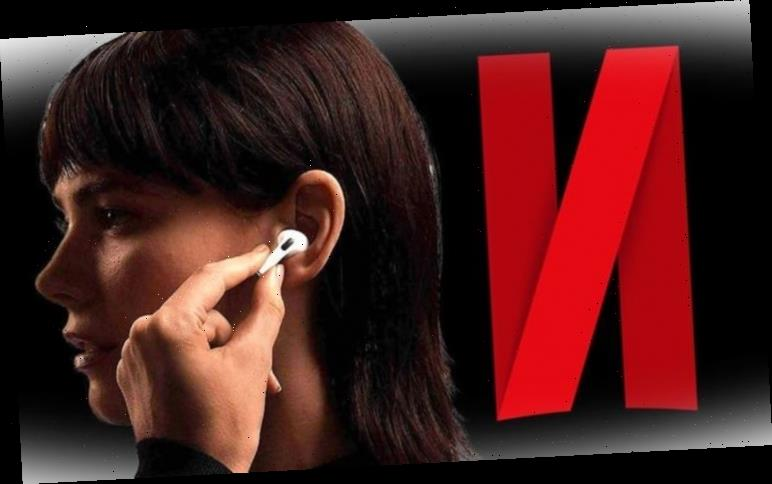 Netflix confirms the news AirPods Pro and AirPods Max owners didn't want to hear
