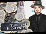 Boy George net worth: Culture Club singer has millions of pounds in the bank