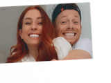 Stacey Solomon tearfully confirms wedding venue to marry Joe Swash has been booked