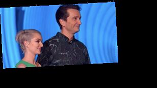 Dancing on Ice's Graham Bell 'furiously screamed at skating partner' Karina Manta after elimination