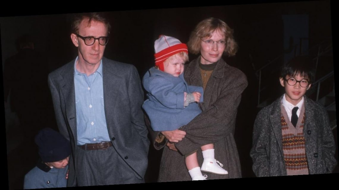 Allen v. Farrow: Woody Allen and Mia Farrow's Former Family Structure Is Complicated