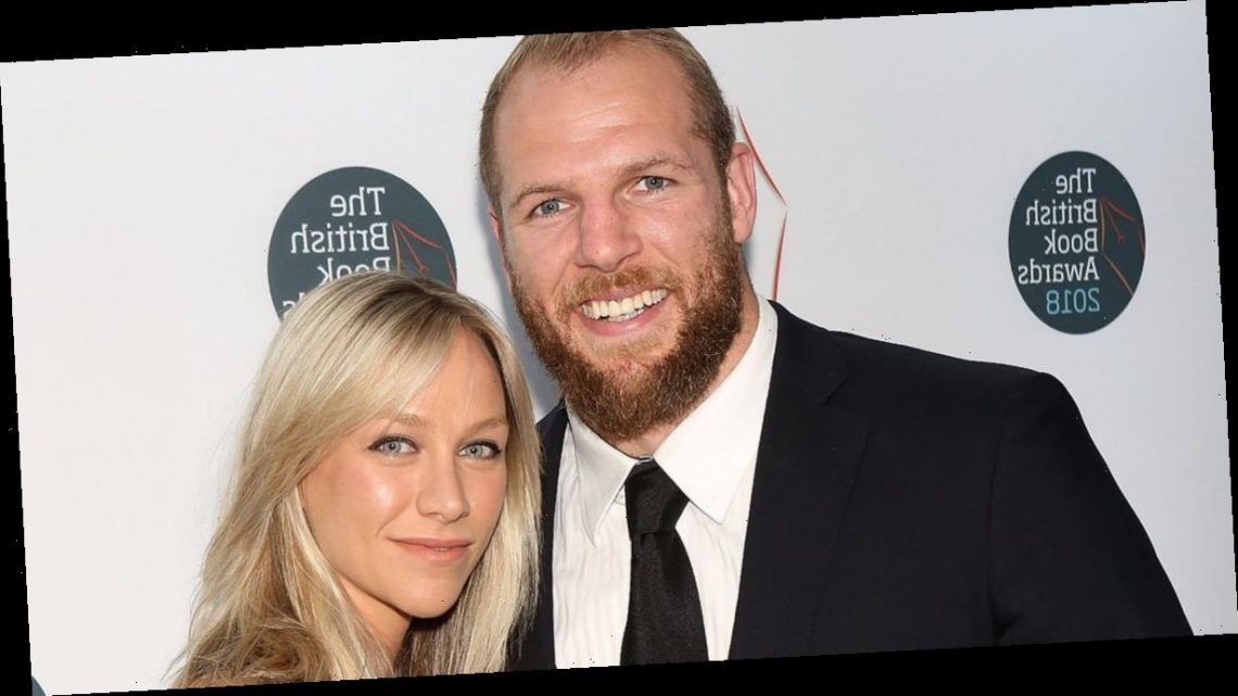 Chloe Madeley says parents' marriage gave her warped view of 'normal' romance