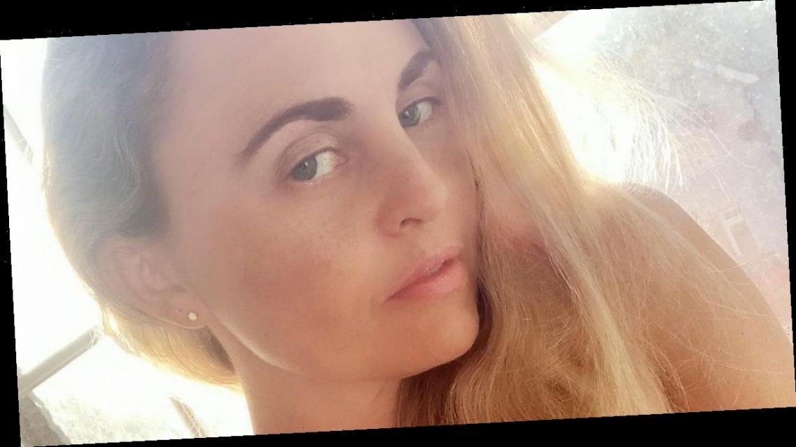Woman who blagged NHS nose job slams 'scummy mummies' for letting themselves go
