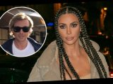 Watch Jonathan Cheban Expertly Dodge Questions About Kim Kardashian's Dating Life (Exclusive)