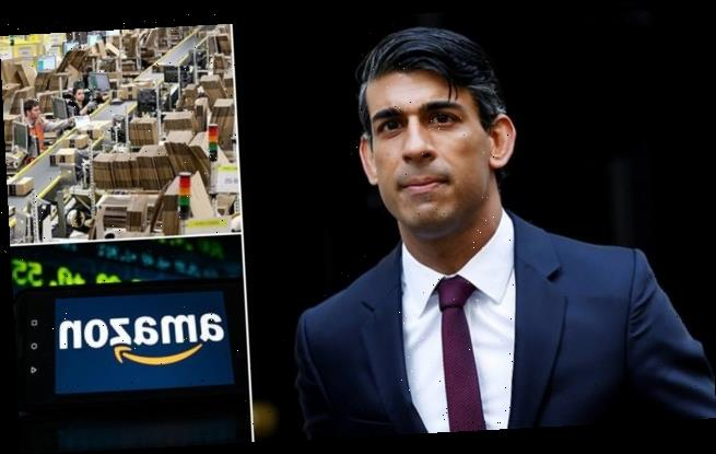 RUTH SUNDERLAND: Rishi Sunak clearly feels enough is enough