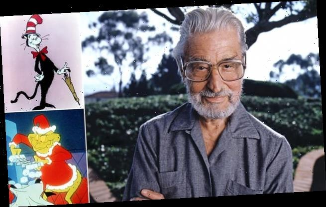 Dr. Seuss faces cancel: Schools says books have 'racial undertones'