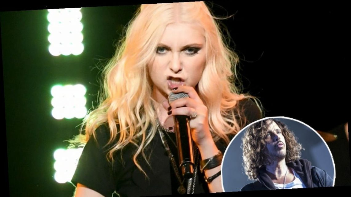 Taylor Momsen Went Into 'Hole' of 'Substance Abuse' After Chris Cornell Death