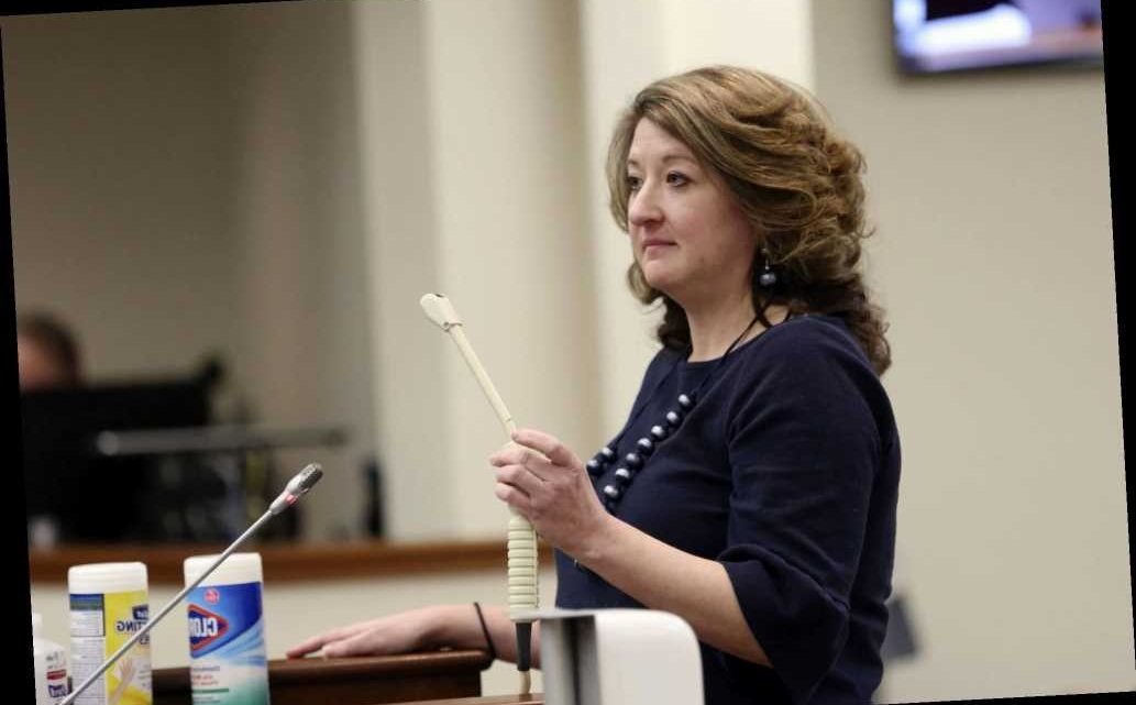 S. Carolina House committee considers ban on most abortions