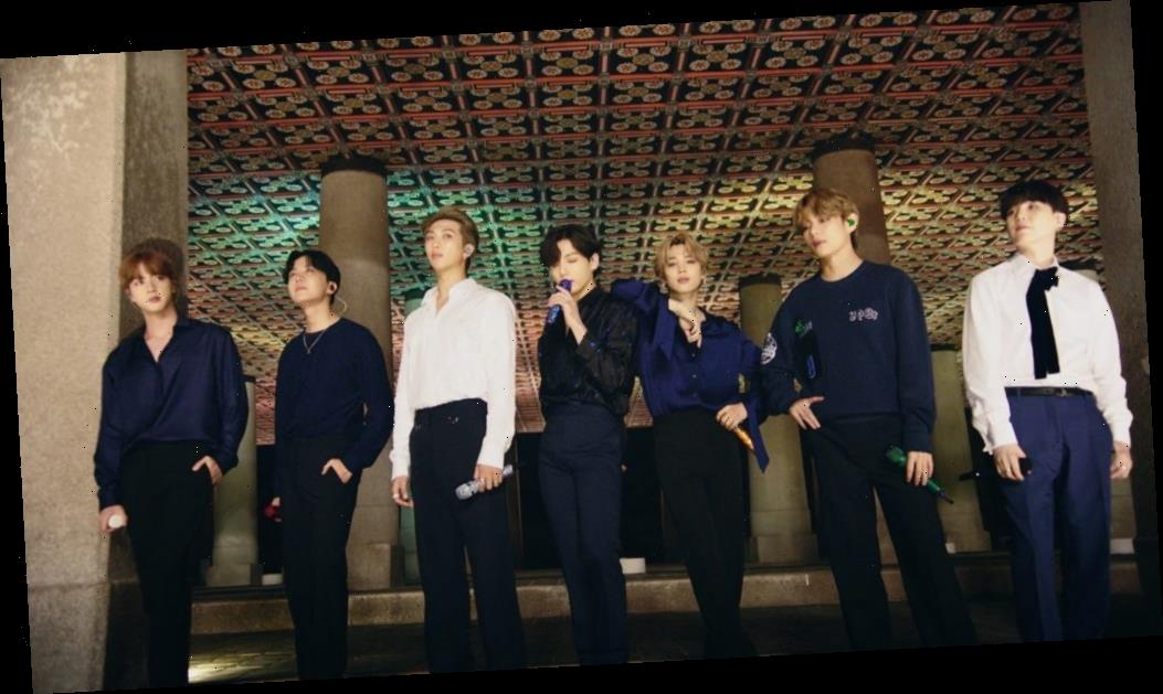 Everything To Know About BTS' Upcoming 'MTV Unplugged' Special