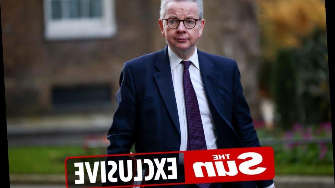Boris Johnson urged to reshuffle Cabinet with Michael Gove, Matt Hancock and Gavin Williamson facing job changes