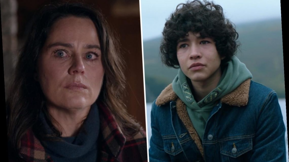 The Drowning ending explained – DNA results reveal Daniel is not Jodie's son