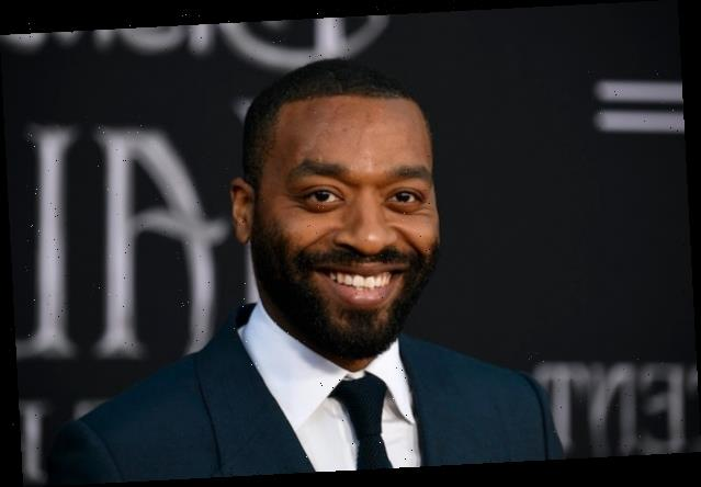 Chiwetel Ejiofor to Star in 'Man Who Fell to Earth' at Paramount+