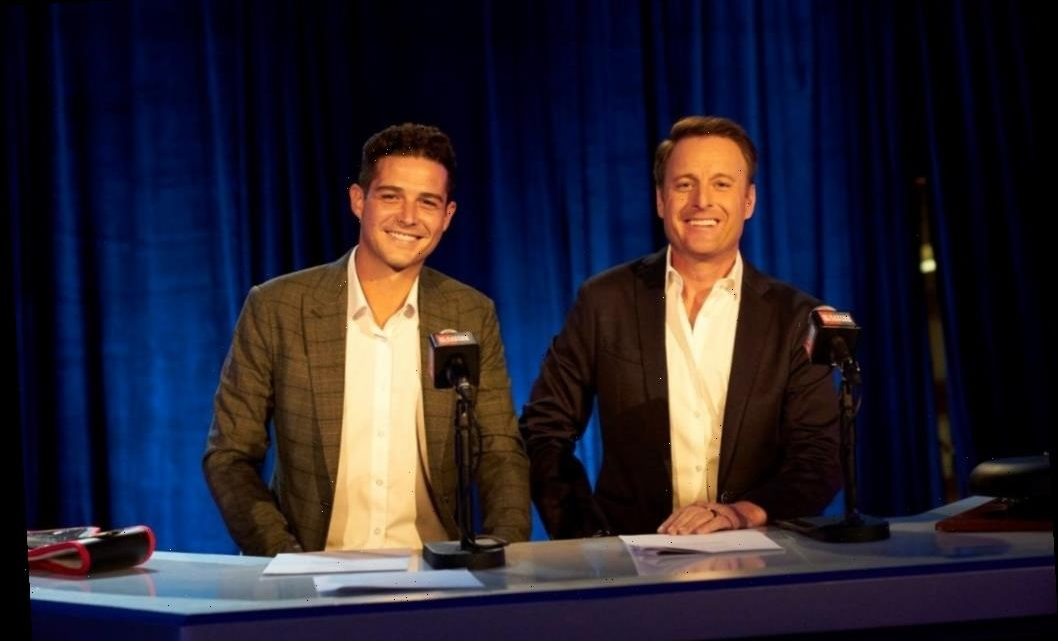 'The Bachelor': Who Is Replacing Chris Harrison During His Hiatus?