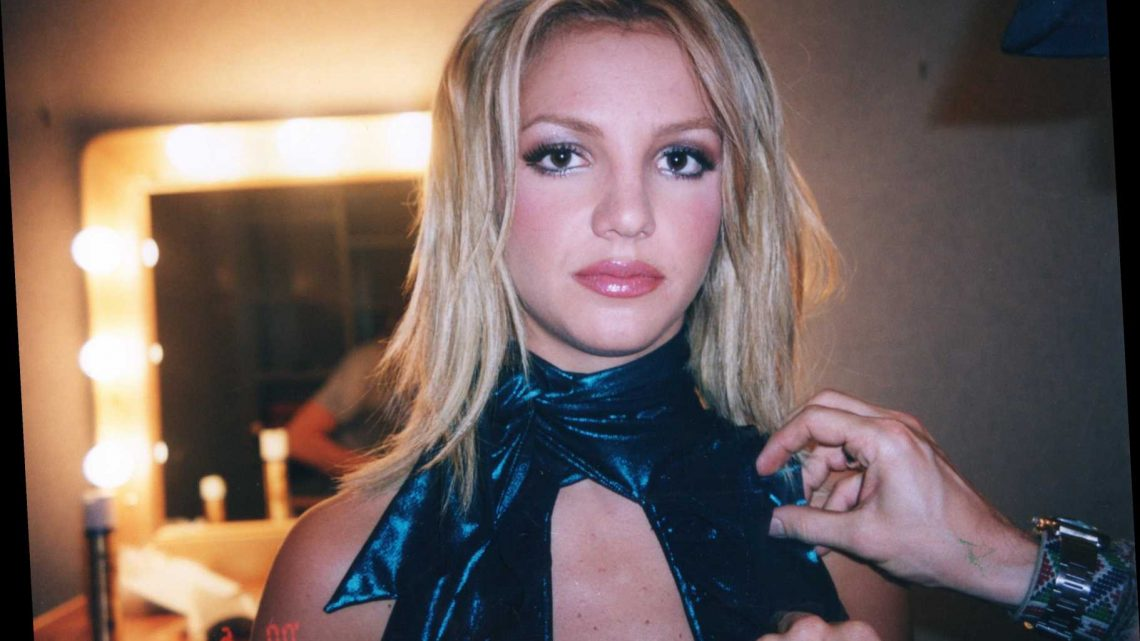 Freeing Britney Spears: The Most Persecuted Pop Star in the World Just Wants to Dance