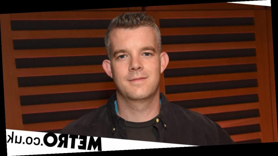 Russell Tovey's dad thought he could 'cure' actor of being gay