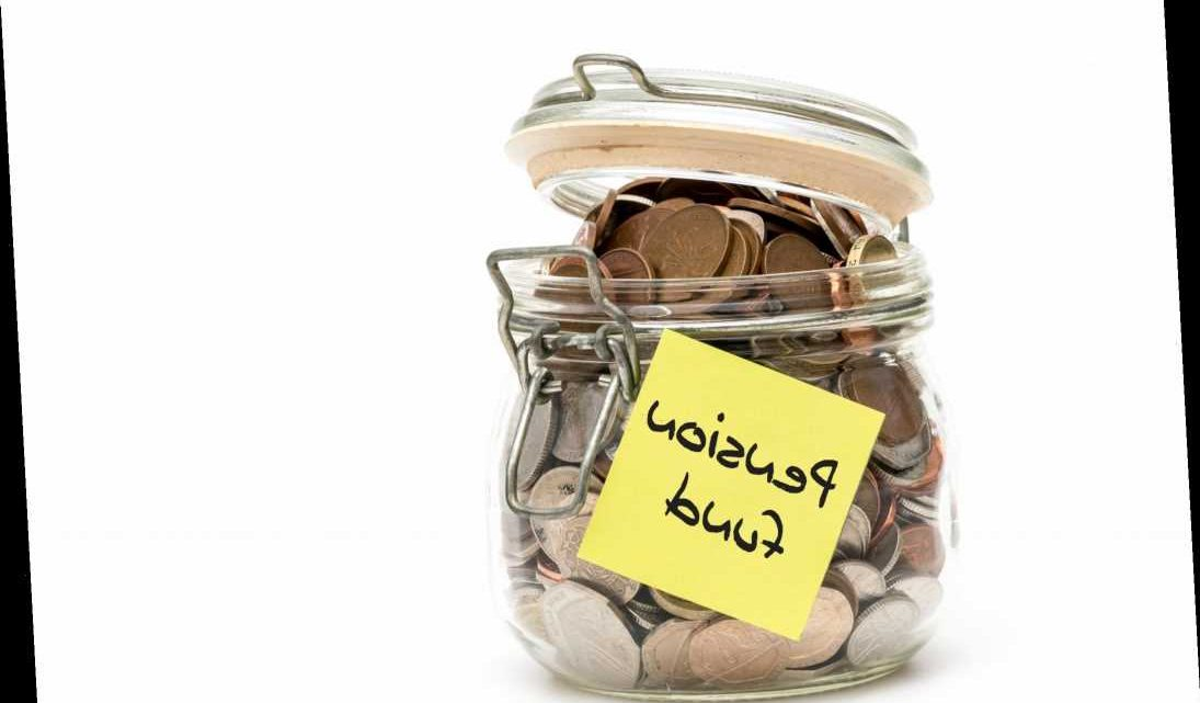 State pension increase: how much you will get in April