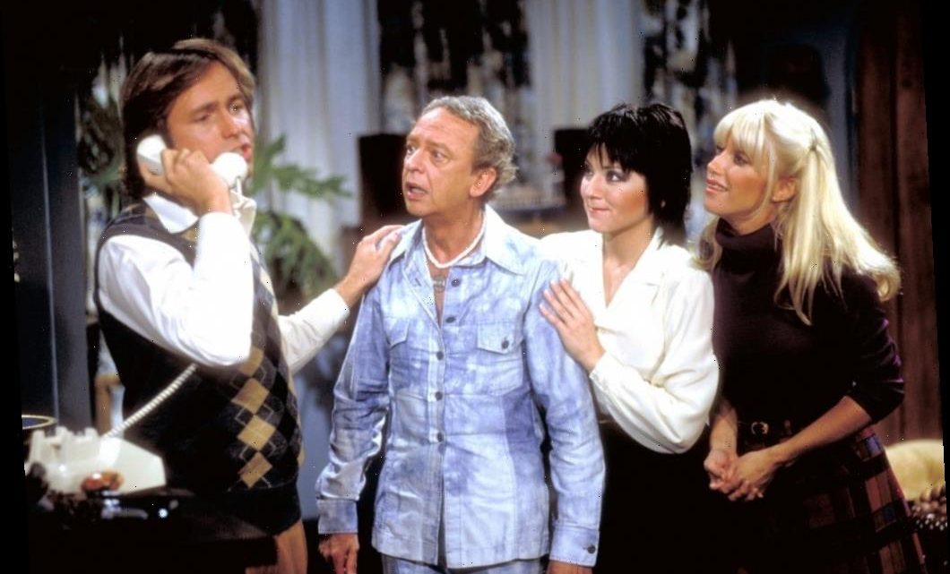 'Three's Company': Why Don Knotts Supported Suzanne Somers' Salary Feud on the Show