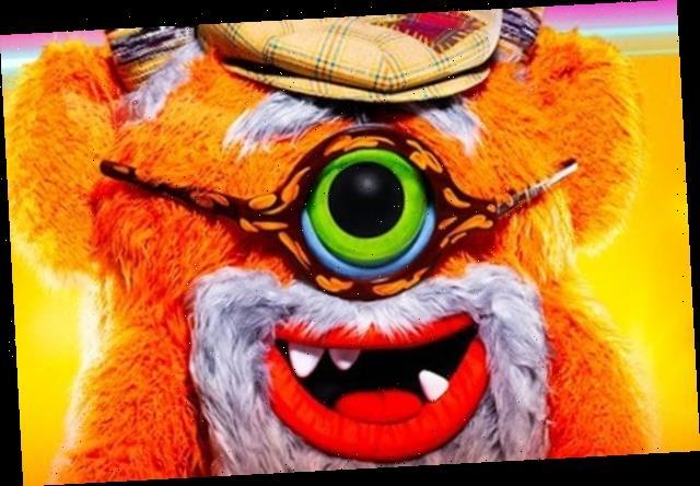 First 'Masked Singer' Season 5 Costumes Revealed – Meet Phoenix, Grandpa Monster and Chameleon (Photos)