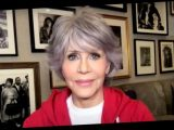 Why Jane Fonda Embraces Her Gray Hair: 'Enough Already'