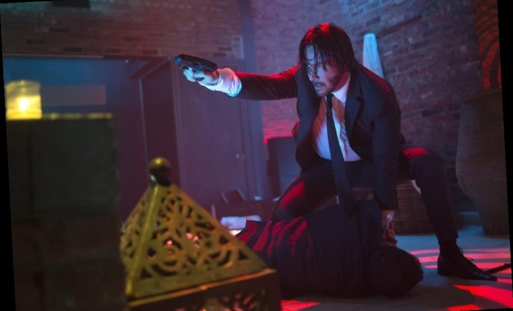 Keanu Reeves Once Said 'I'm Not Very Good at Fake Fights' Before He Became 'John Wick'