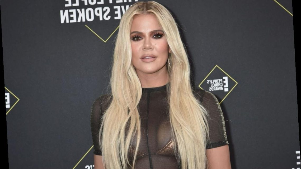 Did Khloé Kardashian's Arrest Really Happen on 'Keeping up With the Kardashians'?
