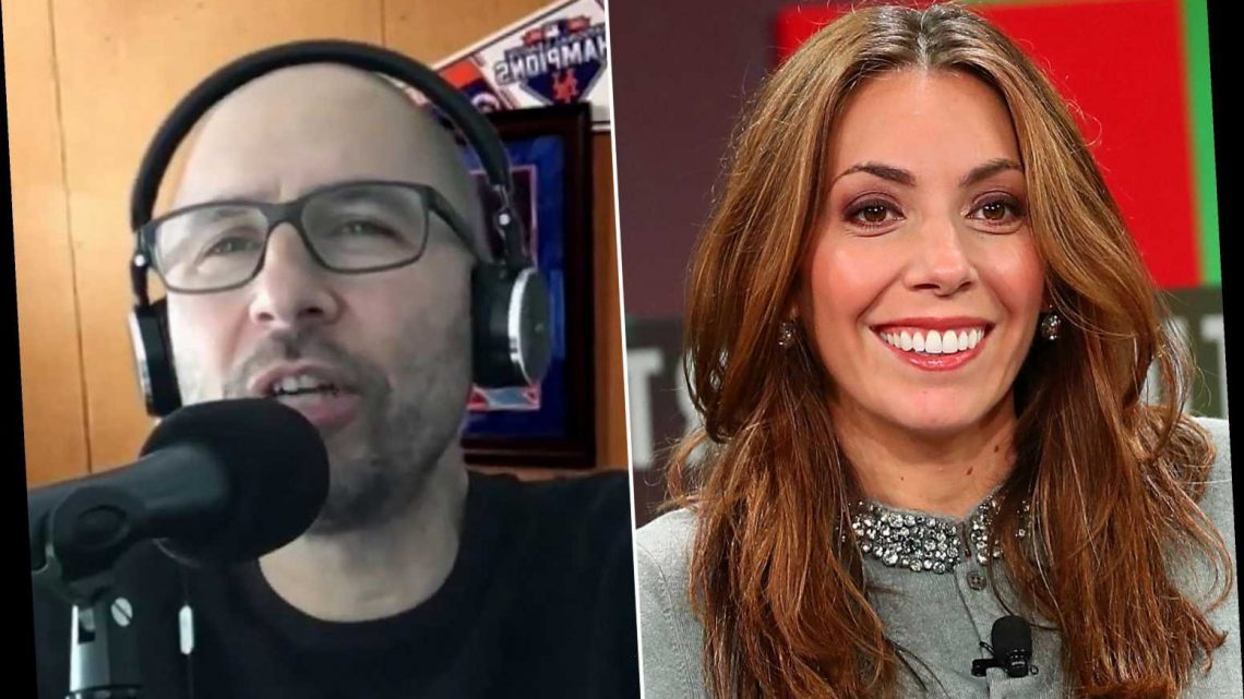Maggie Gray, Al Dukes have heated WFAN debate after Mickey Callaway report