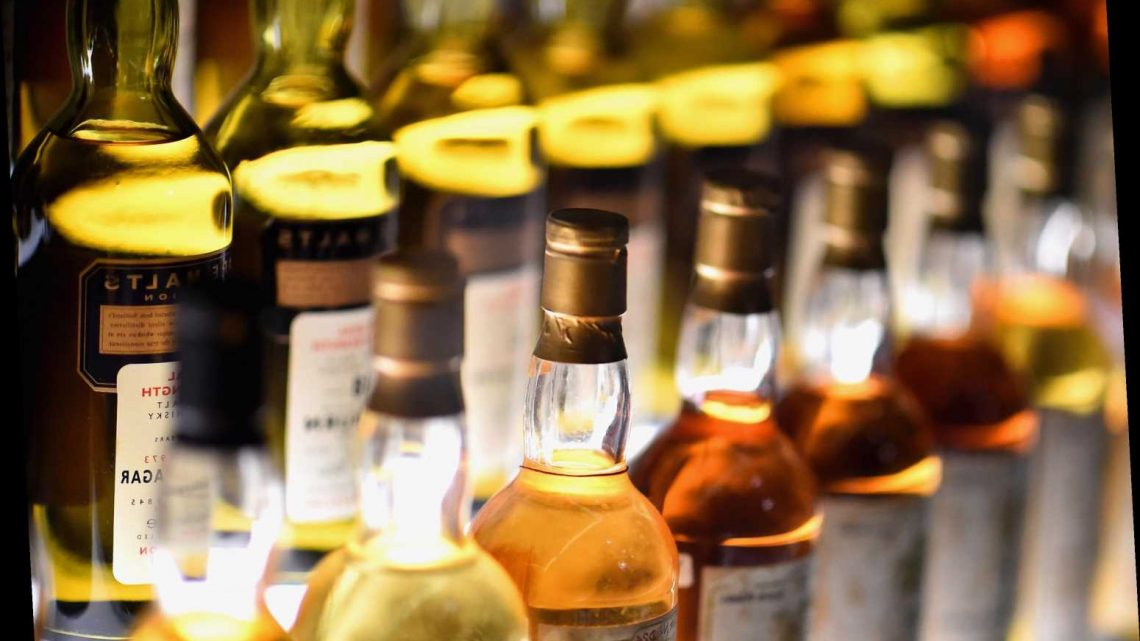 Scotch whisky firms lost £1billion last year due to Covid and punitive US tariffs