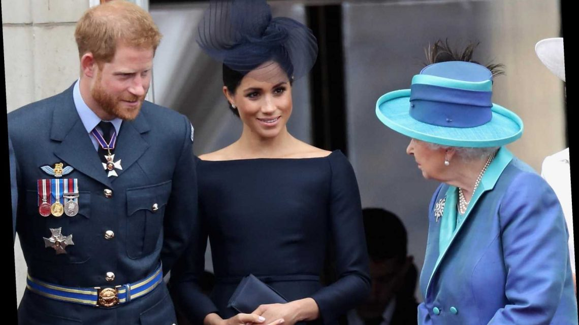 Meghan Markle and Prince Harry 'disappointed to lose patronages' thinking they could 'quit royal life but keep them'